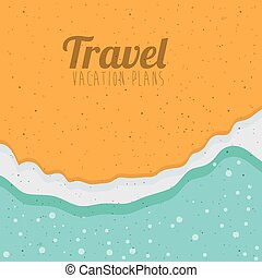 travel vacation plans