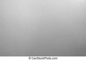 grey leather artificial Leather texture background
