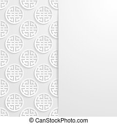 Traditional Chinese background