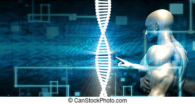 Genetic Engineering Industry
