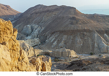 dead sea cliffs - beautiful photos of dead sea cliffs....