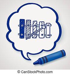 Doodle Xylophone