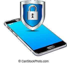 Phone Lock Unlock Secure Cell Smart