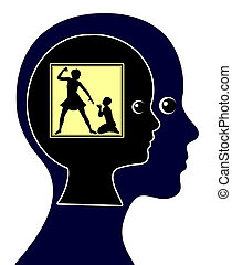 Impact of Physical Child Abuse - Corporal punishment in...