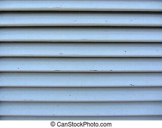 gris, vieux,  jalousie, bois,  texture, peint, fenêtre, Lamelles