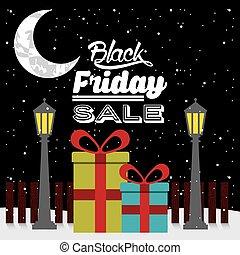 black friday deals design, vector illustration eps10 graphic...