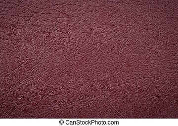 vinous leather surface - Natural vinous leather surface