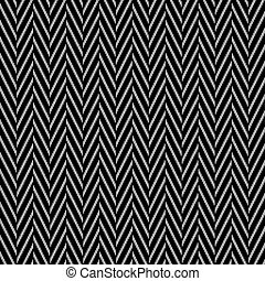 Twill Weave Texture