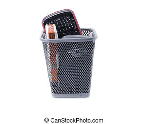 mobilephone recycle