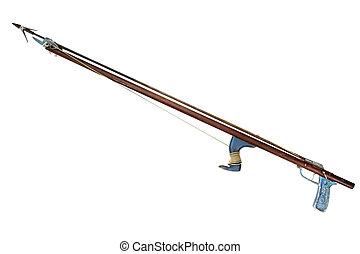 Vintage Spear Gun