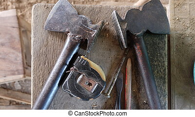 carpenter tool