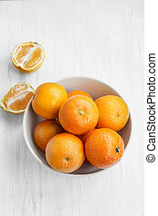 Fresh Clementines Fruits,Healthy Ripe Fruits