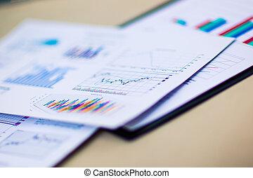 finanziario, tabelle