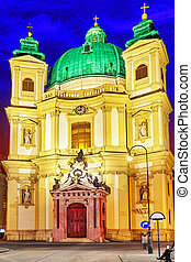 Catholic Church of St Peter Katholische Kirche St...