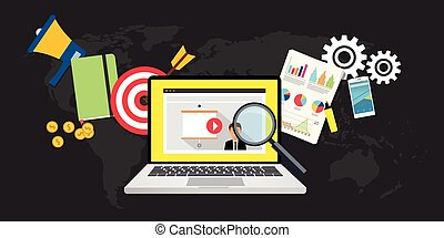 online video marketing with tools marketing and promotion