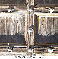 jerago abstract curch closed wood lombardy - brebbia...