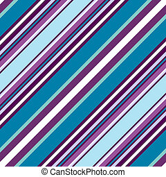 Seamless blue diagonal pattern vector EPS 10