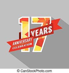 17th Years Anniversary Celebration - 17th Years Anniversary...