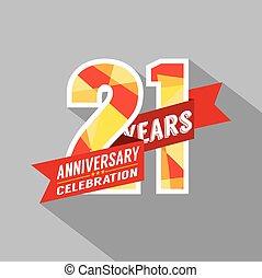 21th Years Anniversary Celebration. - 21th Years Anniversary...