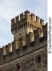 Scaliger Castle Verona