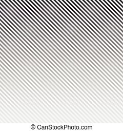 Vector striped background. Diagonal lines pattern.