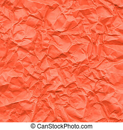 Retro looking Red rippled paper - Vintage looking Red...