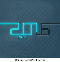2016 Loading, Happy New Year,