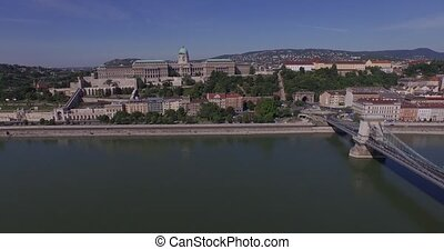 Royal palace.Buda Castle. Budapest - This session is full of...