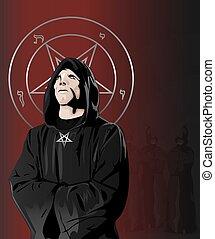 Satanist,