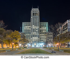 Alfred E. Smith Building - Albany, New York - Albany, New...