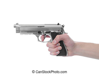 arma, Ponto
