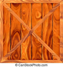 Wood texture cross border- decorative pattern