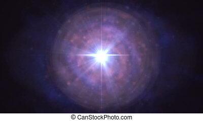 cosmos galaxy 4k