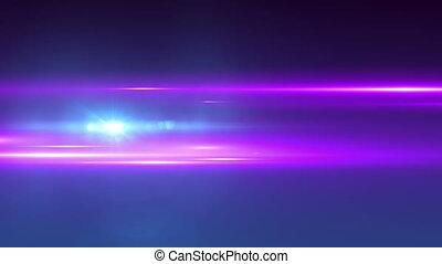 energy lens 4k
