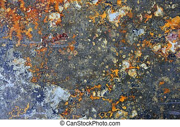 Slate stone background natural texture