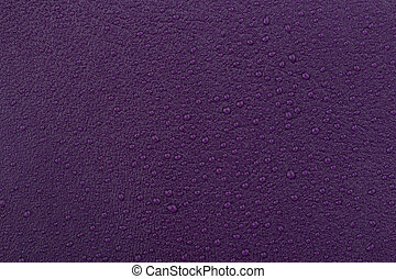 vinous leather with water droplets - natural vinous leather...