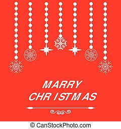 Marry Christmas greetings - colorful greetings for Marry...