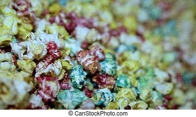 Popcorn Machine Popcorn