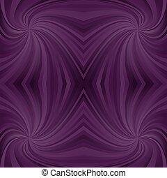 Dark purple seamless twirl background