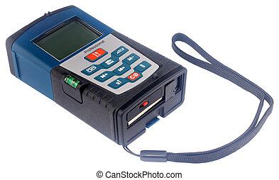 Laser range-finder - Professional tool - lazer range-finder...