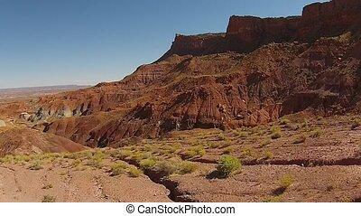 Road 276 Southern Utah Clay Hills - CLAY HILLS Utah road 276...