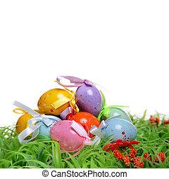 Ostern, hintergrund