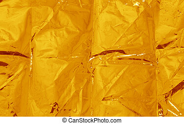 gold leaf - Gold Background