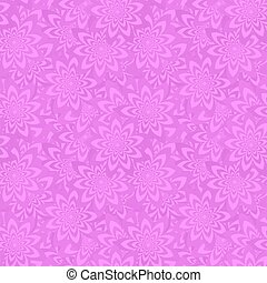 Magenta seamless floral pattern background