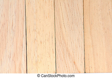 Light brown wood for background