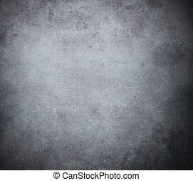 old metallic wall background or texture