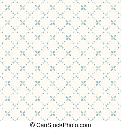 Drizzled dots pattern - Drizzled particles - dots pattern...
