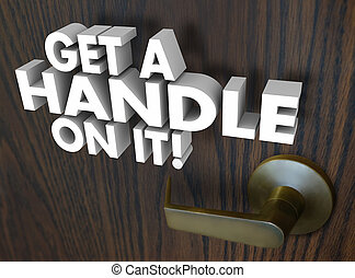 Get a Handle On It Understand Grasp SItuation Knowledge -...