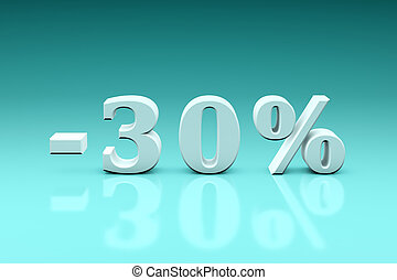 -30% Significant discounts for the goods and services....