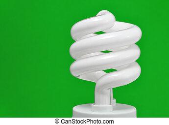 Compact Fluorescent Light (CFL) - compact fluorescent light...